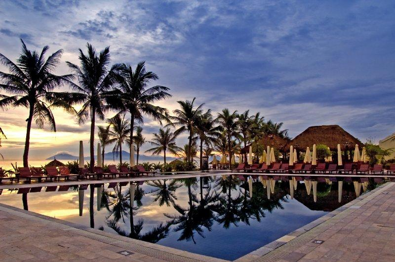 ‪Victoria Hoi An Beach Resort & Spa‬