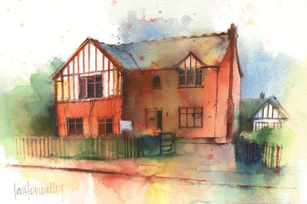 Sedgeford House