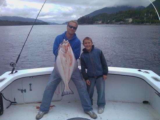 Aurora Sportfishing Day Charters