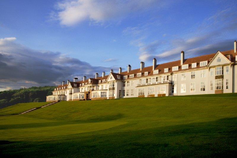 ‪Trump Turnberry, A Luxury Collection Resort, Scotland‬