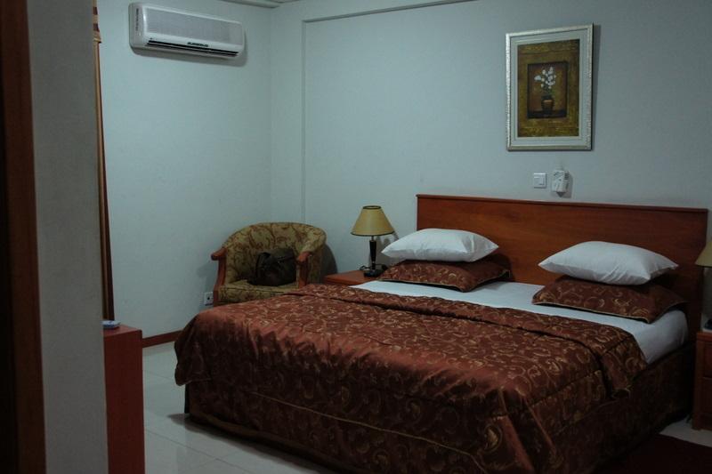 Noda Hotel
