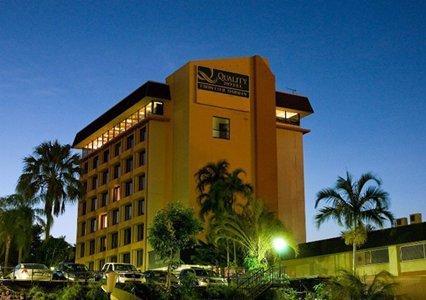 Frontier Hotel Darwin