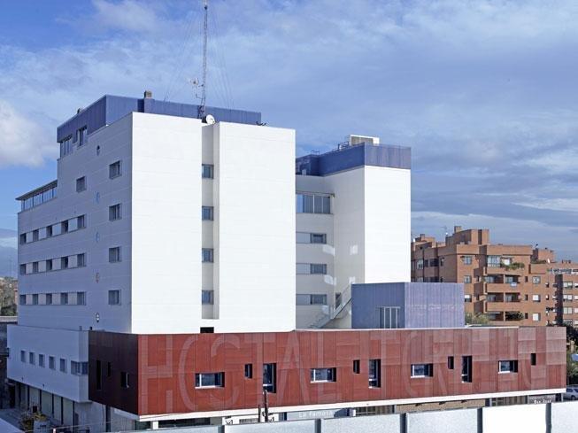 Torrejon Hostal