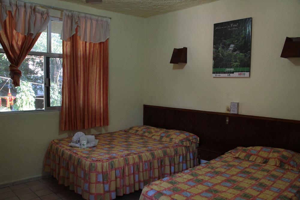 Hotel El Chechen