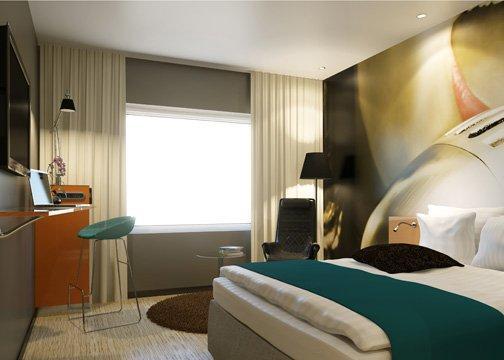 Comfort Hotel Malmo