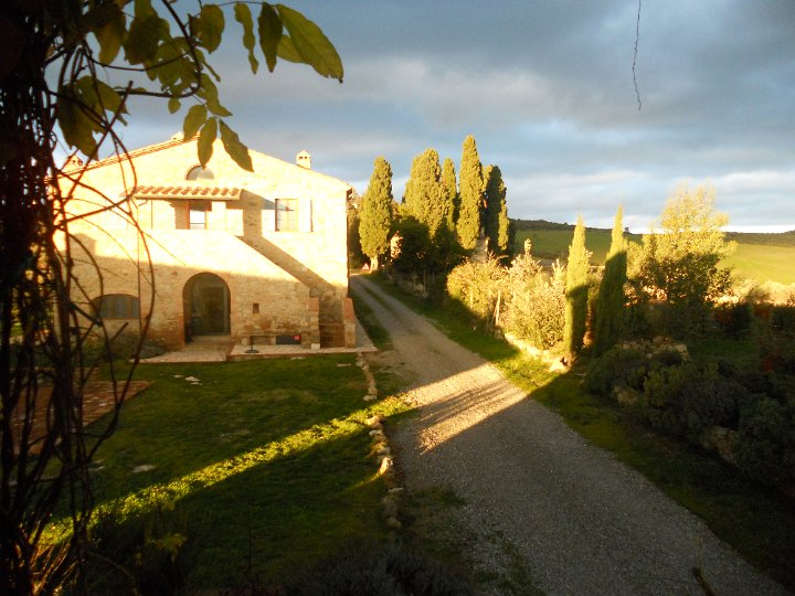 Antico Borgo di Tignano