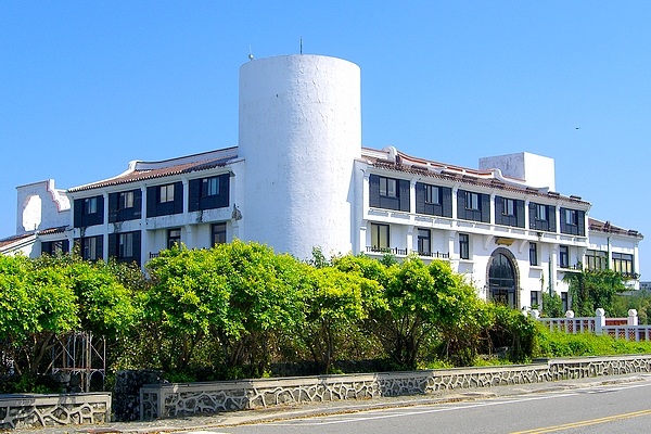 Penghu Youth Activity Center