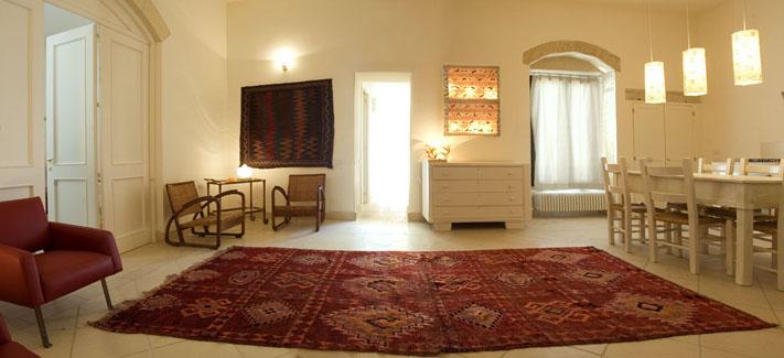 Bed Lecce