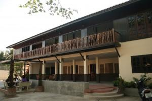 Krissana Guesthouse