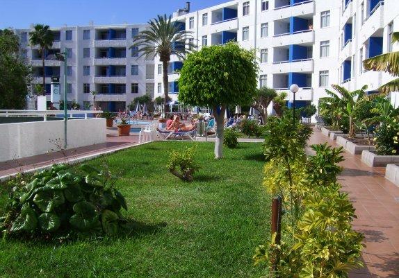 Tamaragua Apartments