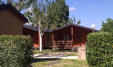 Camping Caravaning Bungalow Park El Escorial