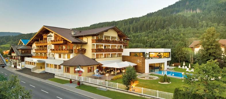 Hotel Alpenhof Flachau