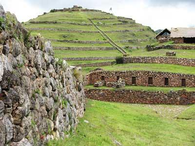 Sondor Archaeological Site