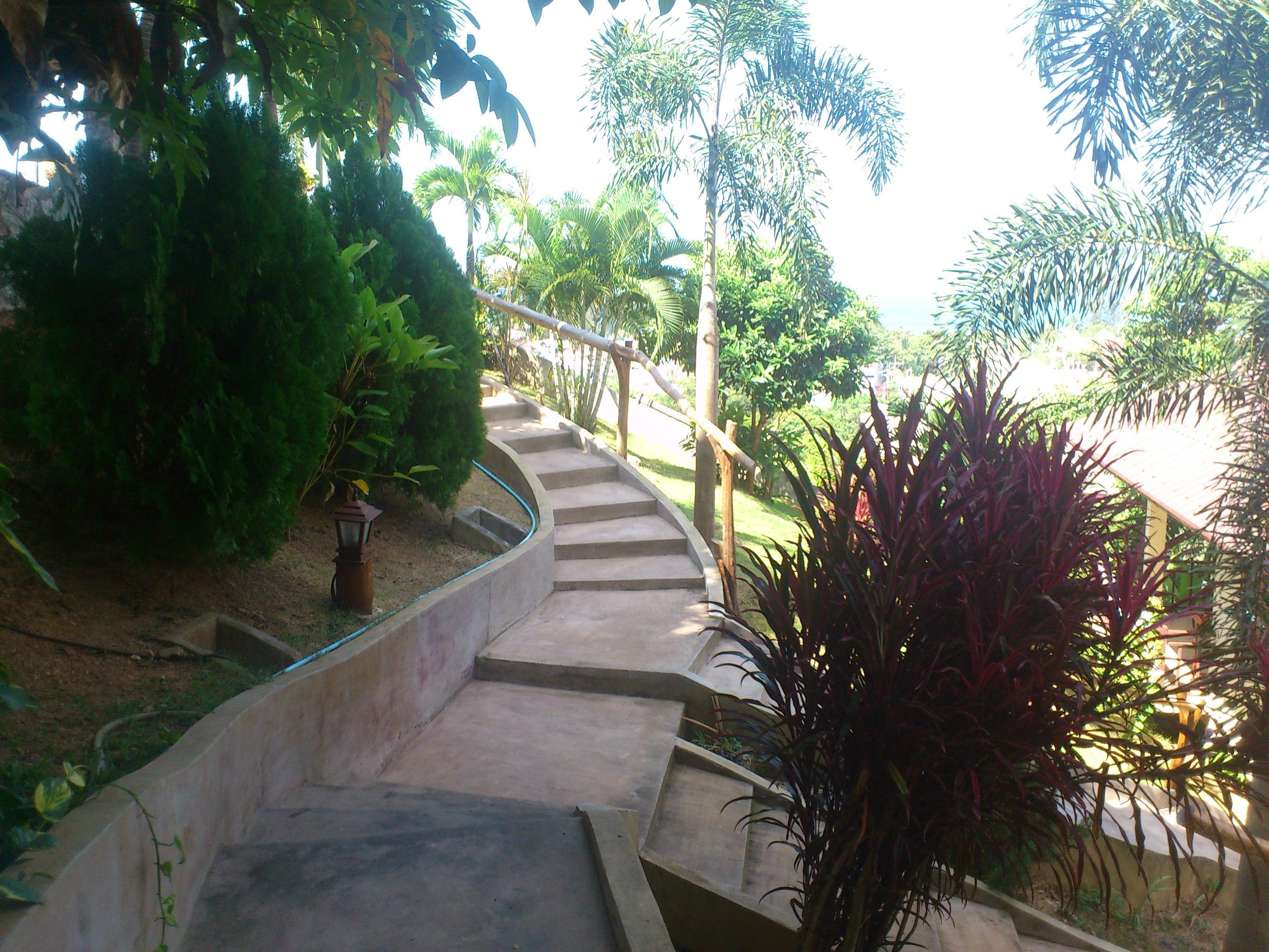 Ton's View Karon Phuket