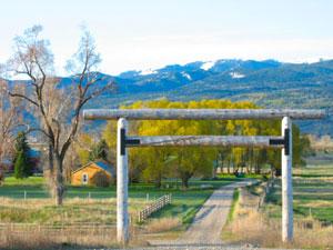 Hansen-Silver Guest Ranch