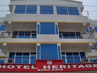 Hotel Heritage Bodhgaya