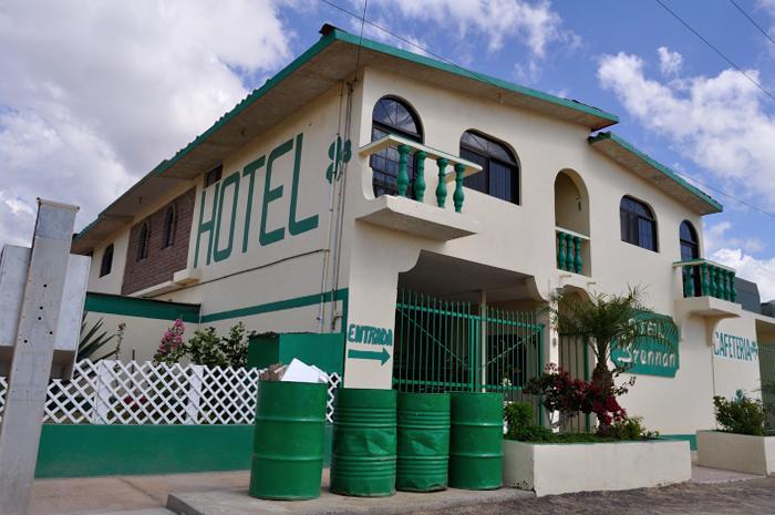 Hotel Brennan