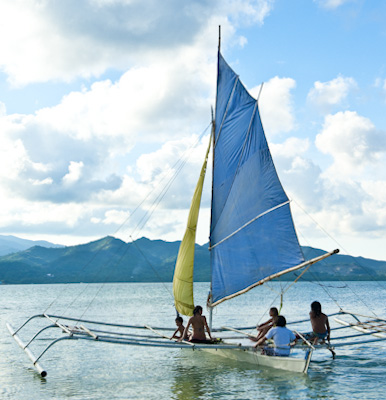 Balangaw Sailing & Adventures
