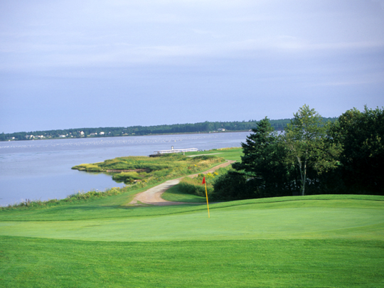 Stanhope Golf Club
