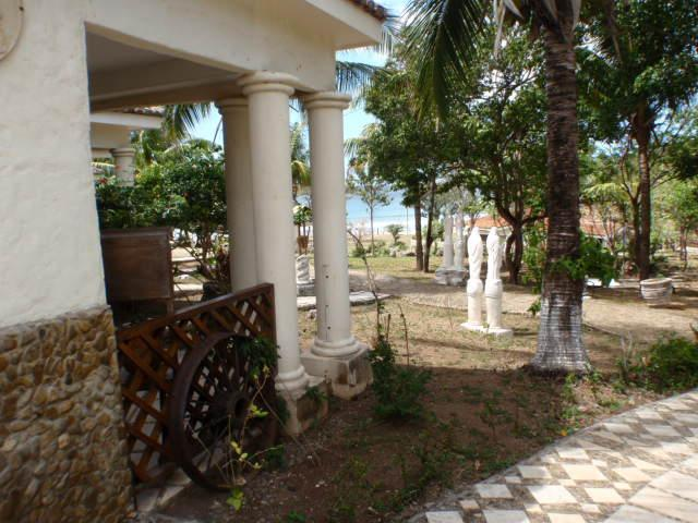 Hotel Boutique Remanso Beach