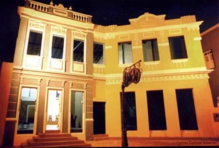 Centro Cultural Bataclan