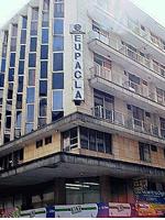 Hotel Eupacla