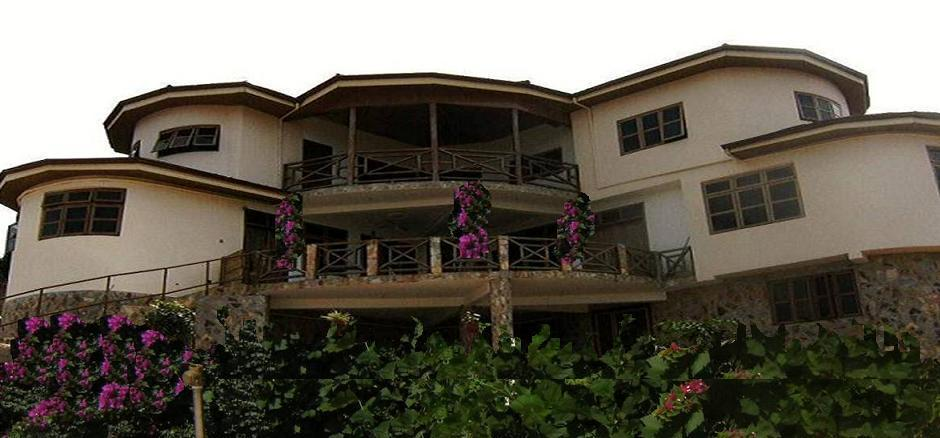 Everest Hill Guest House