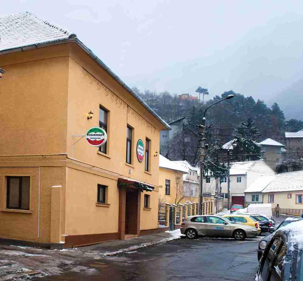 Pension Taormina