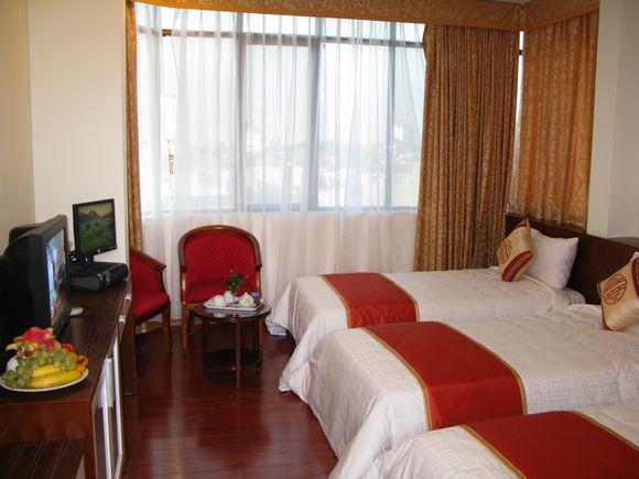 河內寧靜酒店
