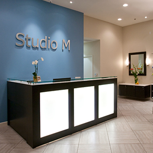 Studio M Salon and Spa