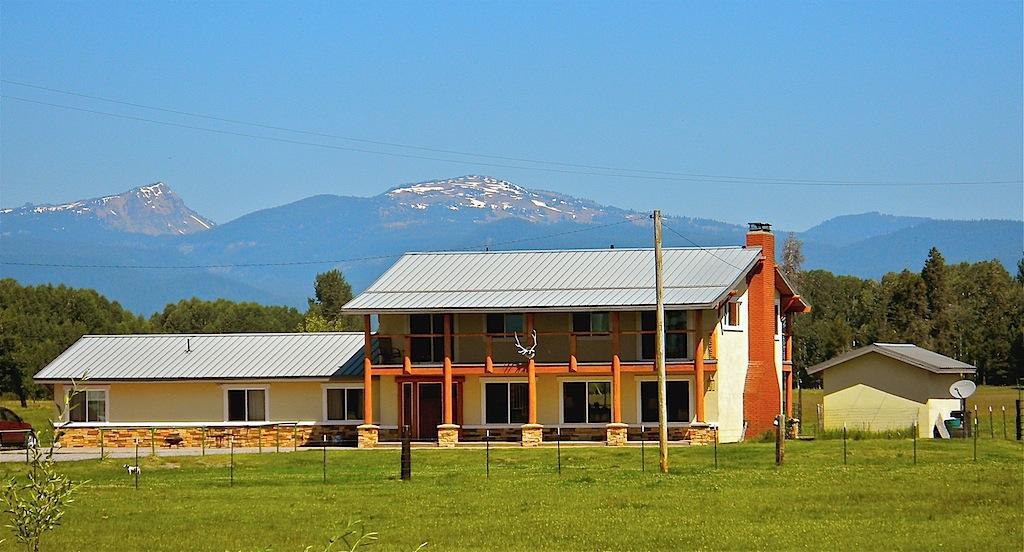 Sun Pass Ranch