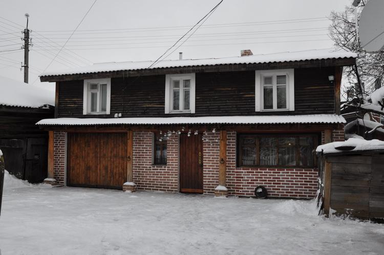 Yablonevy Sad
