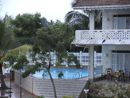 Hotel LaLuna