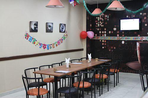 Baladina Cafe