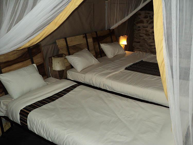 馬皮托帳蓬營地