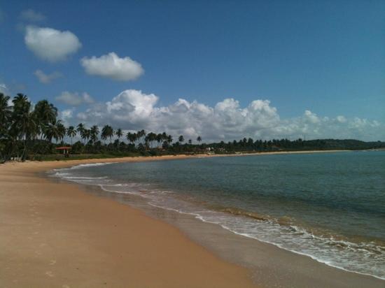 Sonho Verde Beach