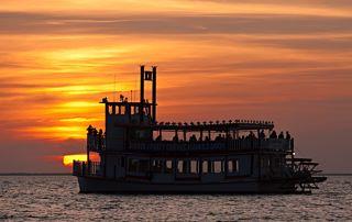 Island Time Cruises