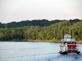 Padleford Riverboats