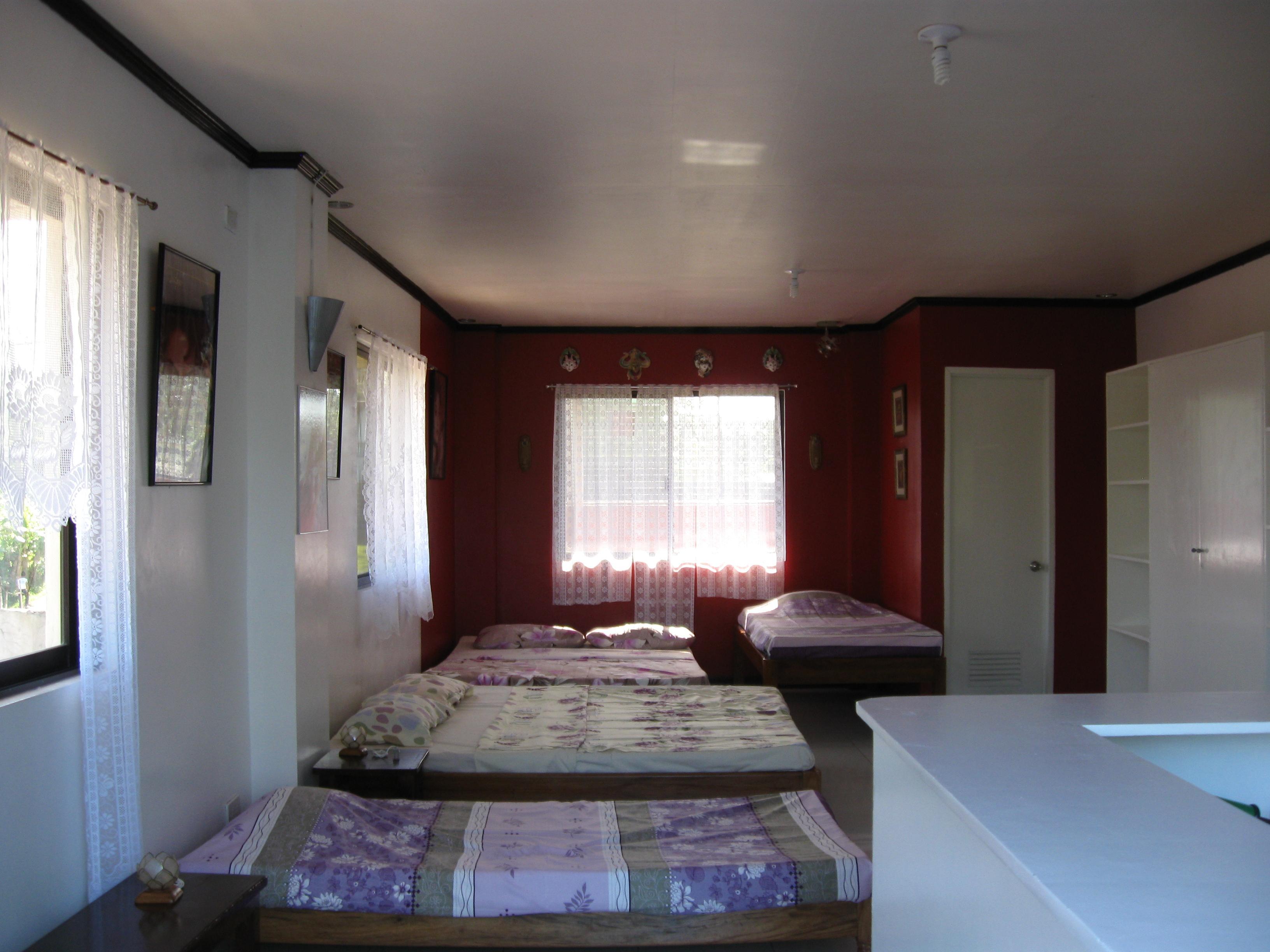 La Tierrez Bed and Breakfast