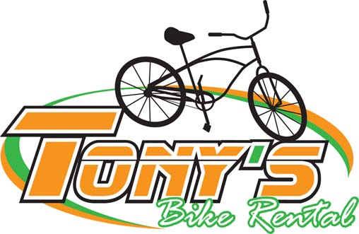 Tony's Bike Rental and Day Tours
