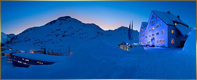 Alpenhotel St Christoph