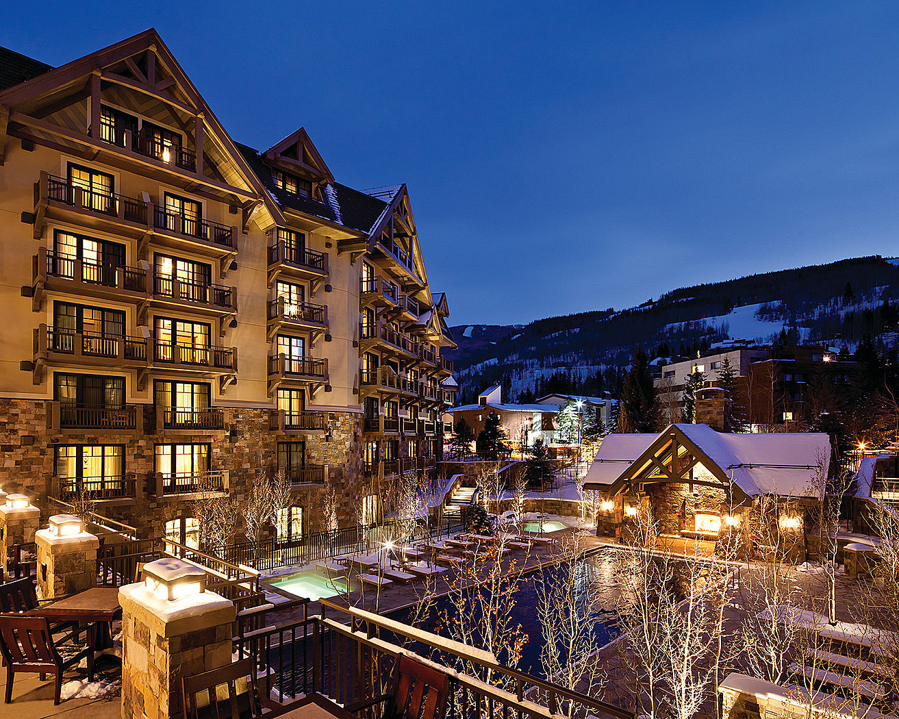 vail ski resorts essay View essay - vail ski resort case from aac 3202 at cuny baruch vail ski resort case study vail ski resort uses 4 systems that helps run the resort the first system.