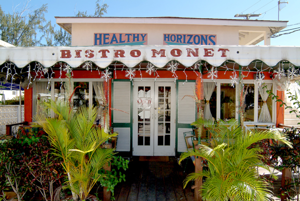 Healthy Horizons Beach Apartments