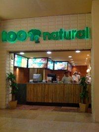 100% Natural Angelopolis