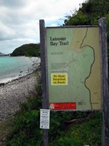 Leinster Bay