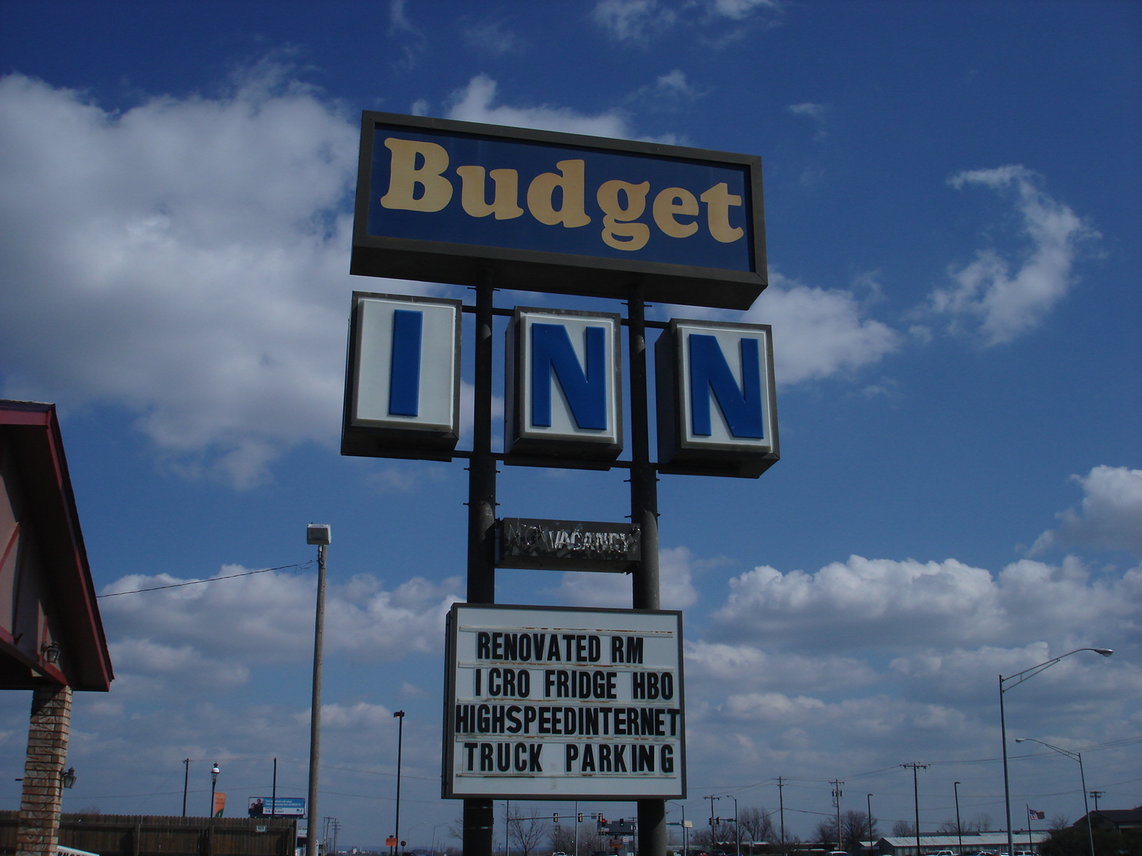 Budget Inn