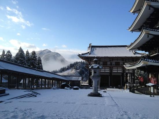 Chorakuji Temple