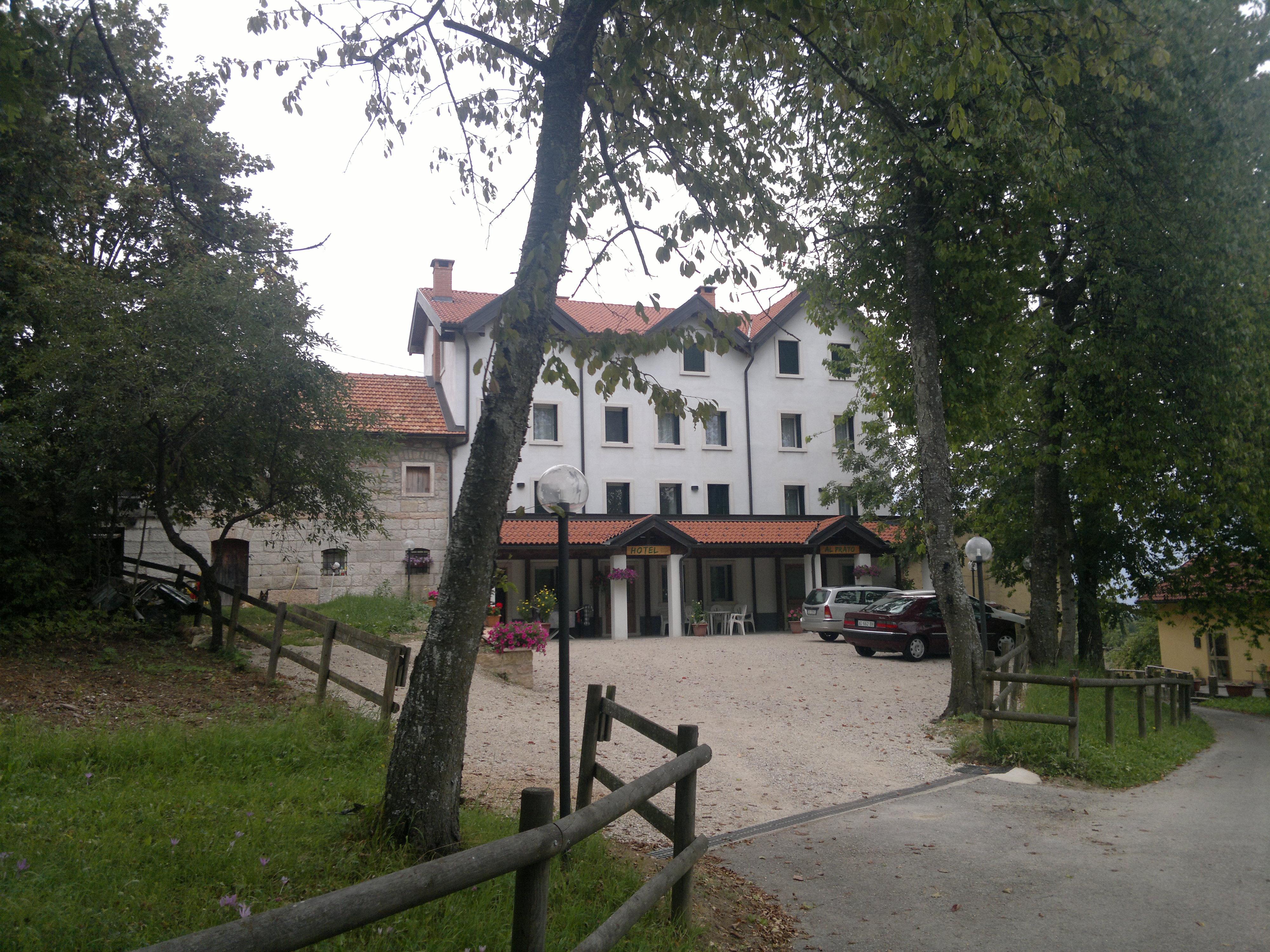 Hotel Al Prato