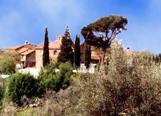 Ristonchia  -  Castiglion Fiorentino