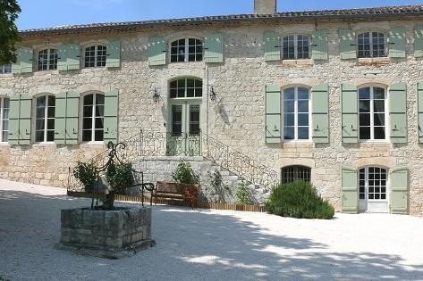 Domaine de Lamassas - Gite et chambres d'hotes